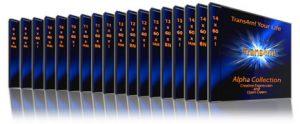 Audiobiomodulation for Alpha selection