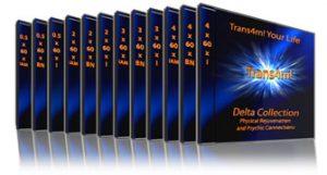 Audiobiomodulation Delta collection