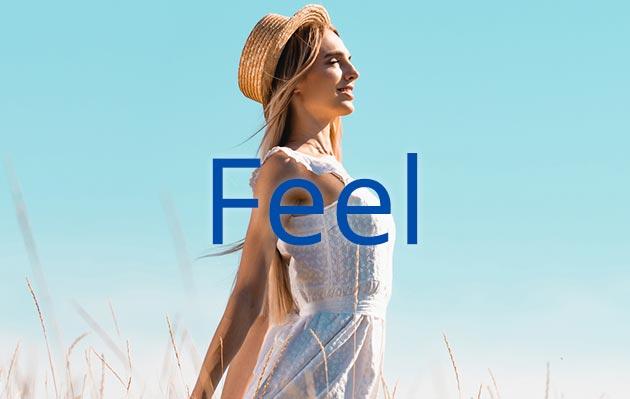 Feel Beter