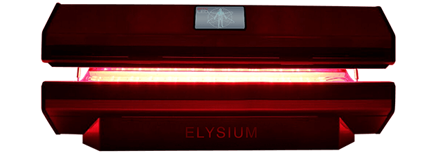 The Elysium Photobiomodulation Therapy Bed