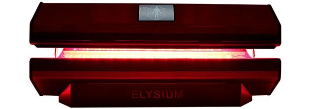 The Elysium Photobiomodulation Bed